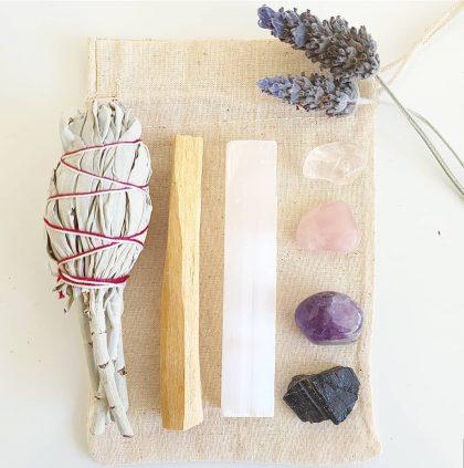 Spiritual Starter Kit