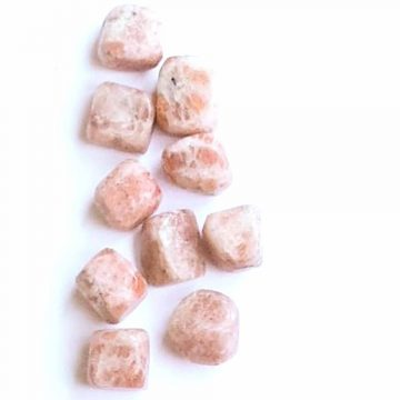 Sunstone Tumble Stones