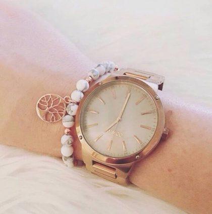 glisten design bracelet