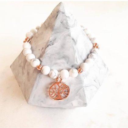 glisten designs bracelet