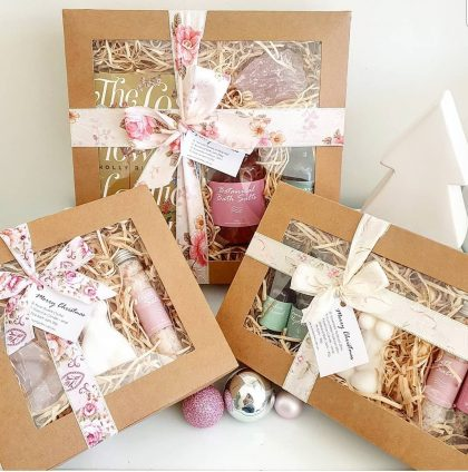 Christmas Gift Packs